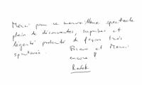 Critiques conference Orange par le magicien mentaliste Xavier Nicolas (4)