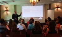 Conférence management Guerlain 4
