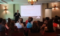 Conférence management Guerlain 7