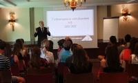 Conférence management Guerlain 5