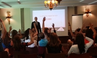 Conférence management Guerlain 6